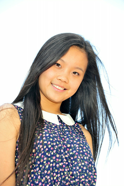 Senior Ming