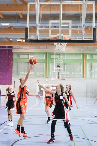 Hélios Basket _ Sokol Horni Pocernice