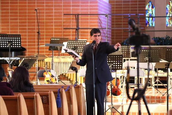 SGA Music 2014 - 2015