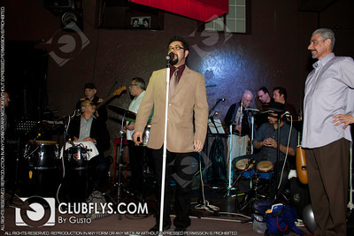 2013-01-20 [Live Salsa with Mazacote ft. Louie Romero, Mezcal Lounge, Fresno, CA]