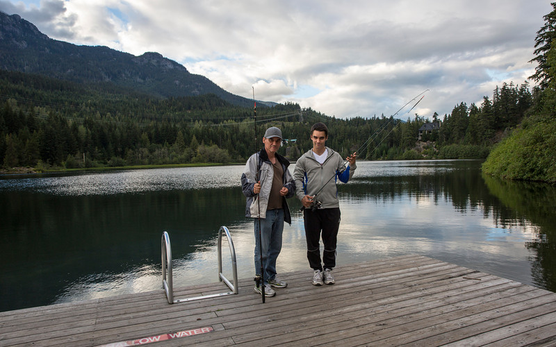 Catch and release, Nita Lake -3910.JPG