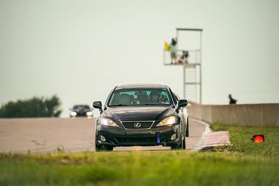 21 Lexus