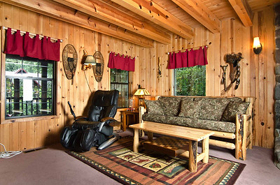 Real Estate, Properties, and  Vacation Rental homes photographed