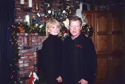 12-20-2003 Kevin & Cheryl McKelvy Party