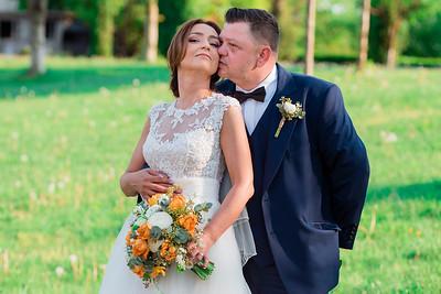 Nunta Gabriela si Mihai