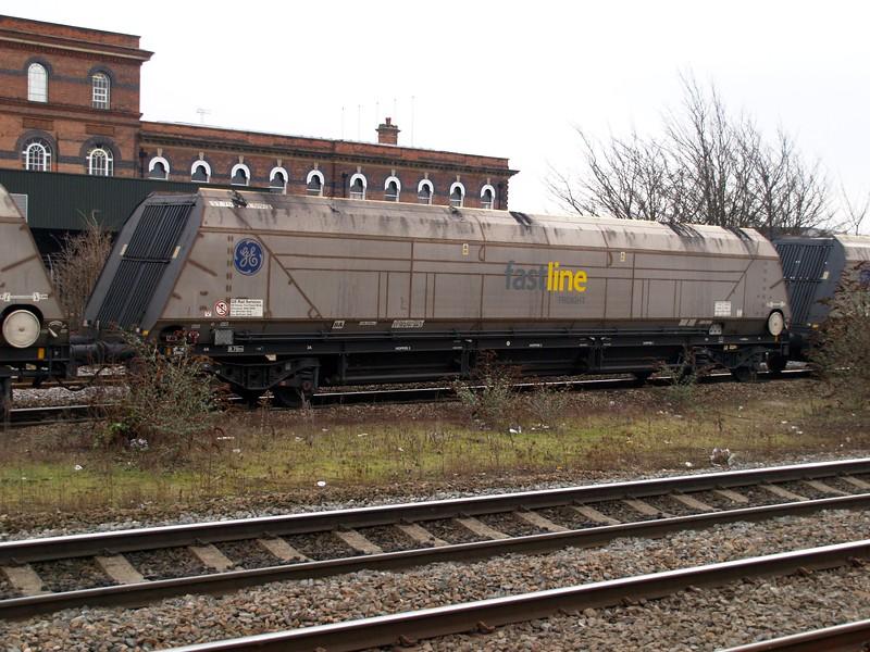 IIA 37706791019.2 seen at Burton on Trent     12/02/09