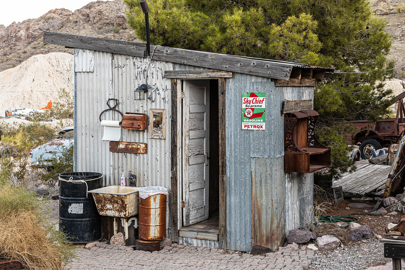Nelson Nevada Ghost Town El Dorado Canyon Techatticup Mine  August 20, 2019  22_.jpg