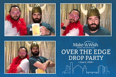 Say Cheese Photo Booth - Non-Profit Gallery