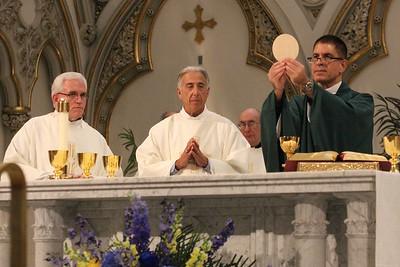 150th Anniversary Mass 9/14/19