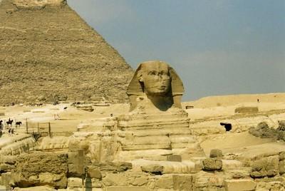 Egypt--2004