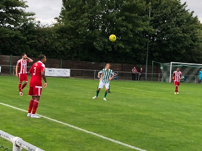 20180818 Great Wakering Rovers