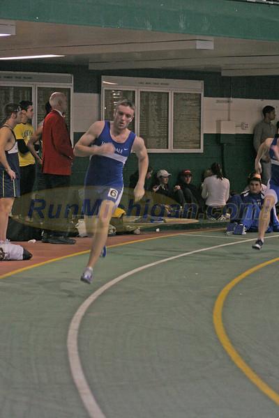 2006 EMU Indoor T&F Invitational