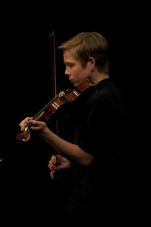 Violin Recital
