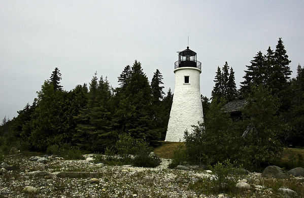 Great Lake's Lighthouse's