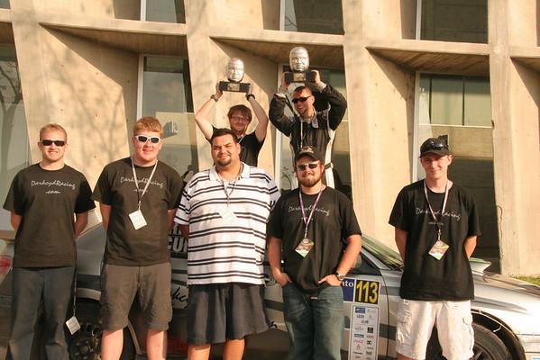 Darkcyd Racing Team & Group Shots