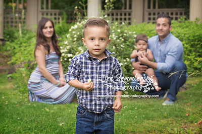 D'Angelo Family Photography Previews