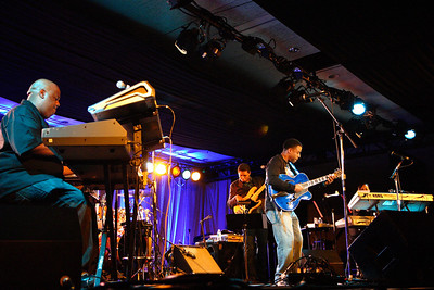 Berks 4-12-13 Gerald Albright and Norman Brown