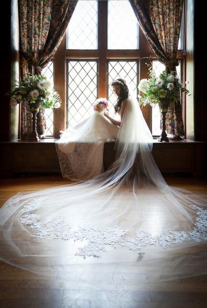Nichols Wedding
