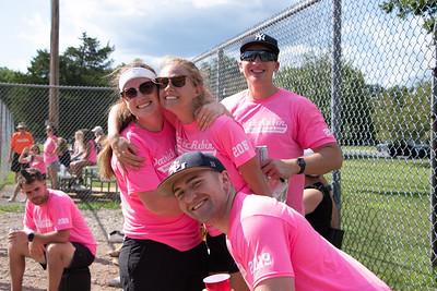 Patrick Rubin Softball Tournament 2019