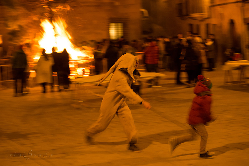 Diablets de foc VII