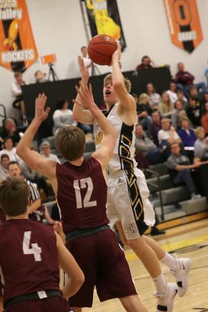 BH boys' basketball 1-4-19