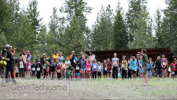 Sun Mountain 25K & Kids 1K 2014