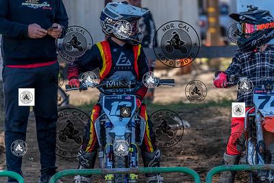 Race 17 65cc  (10-11)