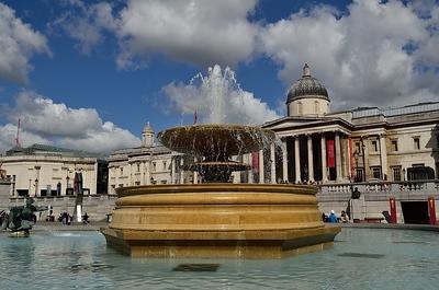 London May 2012