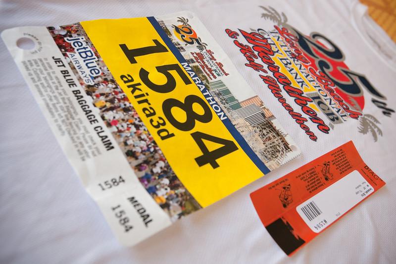 2009 10/11: Long Beach Marathon
