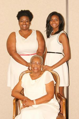Davis, Ellis & Robinson Family Reunion