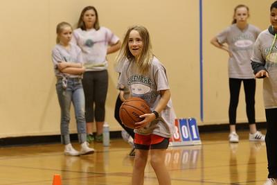 3-17 Kate Basketball