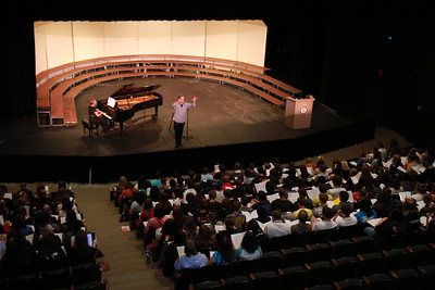 Choral Clinic 2011