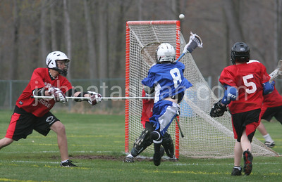 Lacrosse - Southington vs Berlin