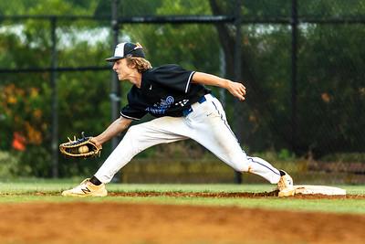 2021-05-27 Independence @ Tuscarora Baseball varsity