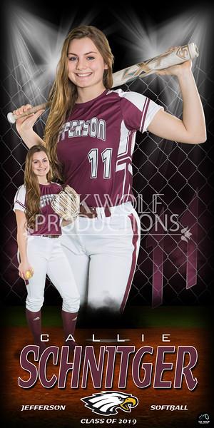 Jefferson Softball 2019