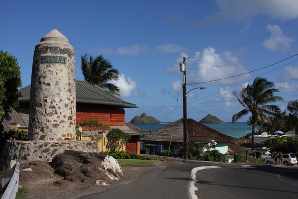 2007-11-17 Lanikai Beach