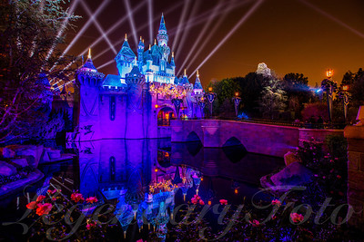 2015 December Disneyland