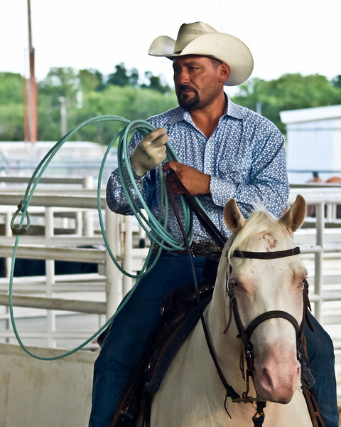 County Roping