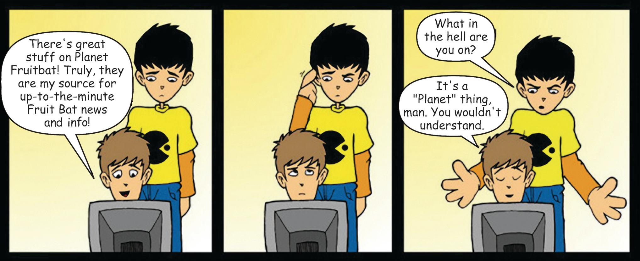 Planet Proliferation
