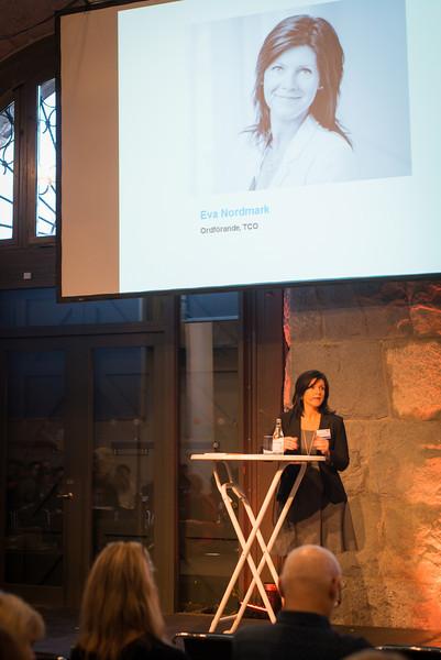 TCOs konferens om högre utbildning 2012