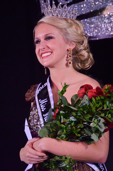 Miss Illinois County Fair Queen Pageant 2012