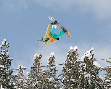 Feb 26, 2011 Big Air Competition