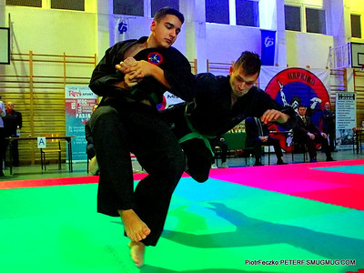 Cracow Hapkido Championships december 2014