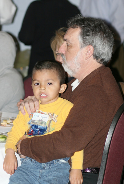 Missions Dinner 2009