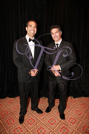 2012 Hispanic 100 Lifetime Achievement Gala