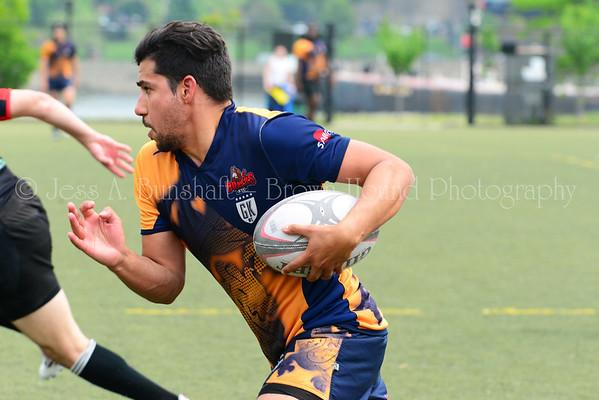 Gotham vs. Long Island Rugby & Gotham Old Boys vs. LI Old Boys