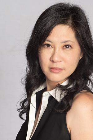 Christine Lee 2021