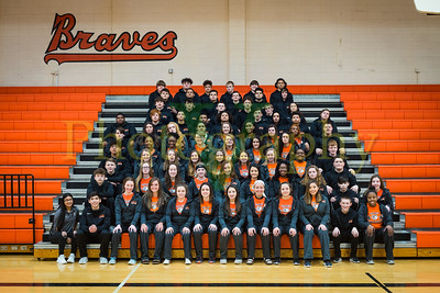 Bonner Springs Powerlifting 2019