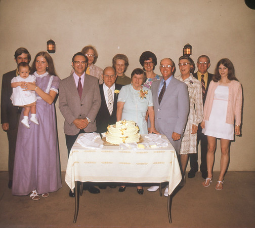 Purinton Family