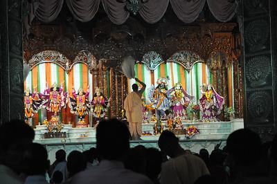 37 Hare Krishna temple